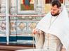 Вторую Крещальную Литургию совершили в г. Заречном
