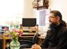 Священник побеседовал с родителями о том, как подготовить ребенка к первой исповеди
