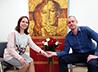 Очередная сессия программы «Супружеские встречи» прошла в Екатеринбурге