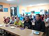 Представители движения «Общее дело» посетили РЦ «Фавор» в Екатеринбурге