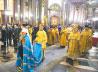 Митрополит Санкт-Петербургский и Ладожский Варсонофий: «Остановок в духовной жизни быть не может»