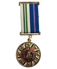 Православный телеканал «Союз» награжден медалью Сыктывкарской епархии