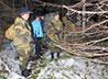 «Уральские Медведи» совершили полевой выход в район Нижнего Села на реке Чусовой