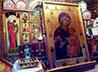 Уральский список иконы Божией Матери «Табынская» отправили в Ставропольский край крестным ходом