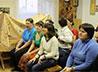 Екатеринбуржцев приглашают в собор Успения на благотворительную творческую мастерскую