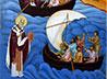 В Николин день в Ново-Тихвинском монастыре для всех Николаев приготовили подарки