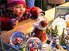 В Екатеринбурге завершается православная ярмарка «Рождественский подарок»