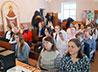 Конкурс, посвященный лучшим семейным традициям, прошел в Первоуральске