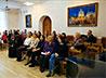 В Екатеринбурге стартовал проект-победитель конкурса президентских грантов «Сохрани семью»