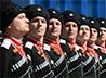 Уральские казаки приняли участие в Большом круге в Храме Христа Спасителя