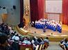 Фестиваль «Благовест» собрал в Первоуральске лучшие хоровые коллективы области