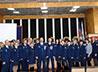 Духовник КП-59 поздравил сотрудников УИС с профессиональным праздником