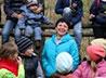 Младшие школьники Сухоложья совершили поход по родному краю