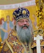 В день Державной иконы Богородицы владыку Кирилла поздравили с 22-летием епископской хиротонии