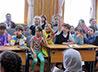 Участники епархиального конкурса «Ручейки добра» показали глубокие знания православной культуры