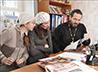 Епархиальный журнал «Православный вестник» выиграл грант.