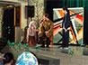 Студия Успенского храма на Эльмаше подготовила спектакль «Медаль за отвагу»