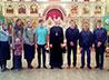 Храм святого князя Владимира приглашает старшеклассников в молодежный клуб