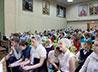 XVII Богословская конференция детей и юношества прошла в Екатеринбурге