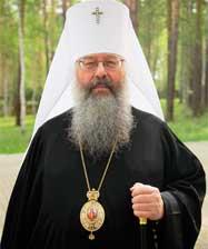 Митрополит Кирилл призвал екатеринбуржцев объединиться в молитве за храм и святое православие