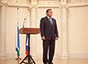 Благочинный Полевского округа Сергей Рыбчак награжден грамотой губернатора