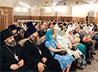 Епископ Мефодий принял участие в VII Межрегиональной конференция по церковному социальному служению