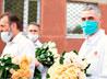 К Дню медицинского работника Православная служба милосердия готовит поздравления