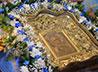 В храме в честь иконы Тихвинской Божьей Матери села Волково отметили престольный праздник