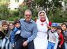 В семейном доме «Радость моя» уже готовятся к новому учебному году