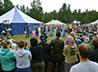 Международный слет трезвости собрал под Екатеринбургом сотни участников