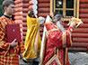 В храме святой Ольги стартовал патриотический фотоконкурс
