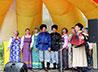 В Черноусово провели первый фестиваль казачьей культуры