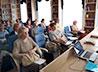 Перспективы приходских библиотек обсудят на съезде православных законоучителей