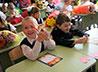 Благотворительная акция в поддержку школьников стартовала в Серовской епархии