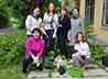 Горожане помогут Обители милосердия украсить палисадник