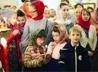 В Екатеринбургской епархии начался прием работ на конкурс видеороликов «Дети о храме»
