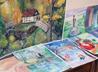 В Екатеринбургской епархии стартовал международный конкурс для детей «Красота Божиего мира»