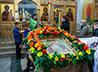 Престольный праздник отметил краснотурьинский храм