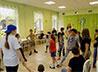 Волонтеры «Синей птицы» навестили детей из стационара