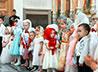 Детский фестиваль «Поющий ангел» провели в честь престольного праздника в Заречном