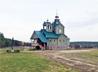 Архипастырь посетил Свято-Симеоновский скит близ д. Сербишино