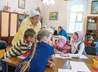 Воскресные школы готовятся к региональному туру Интеллектуальной олимпиады