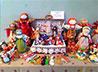 21 ноября в Успенском соборе на ВИЗе пройдет творческая мастерская по уральской тряпичной кукле