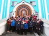 Гимназисты составили свою «летопись» о храмах Екатеринбурга