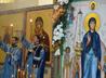 Скорбященский монастырь встретил свой престольный праздник
