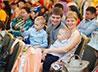 Образовательный семинар для молодых семей провели в Тавде