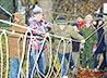 «Сокольские игры» проведут для детей в Успенском Соборе на ВИЗе