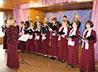 В селе Мезенском пройдет традиционный хоровой фестиваль духовной музыки