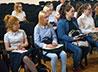 Лекцию для будущих студентов педагогических университетов провели в Первоуральске