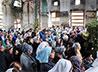 В стенах восстанавливаемого Успенского собора на ВИЗе вновь будет служиться Божественная литургия